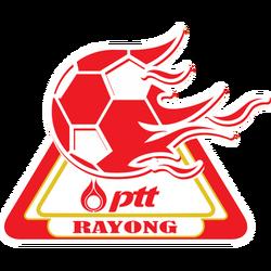 PTT Rayong 2017