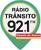 Rádio Trânsito logo 2017