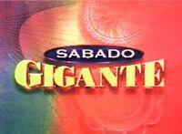 Sábado Gigante 1999