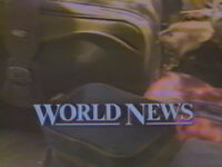 SBS World News 1985