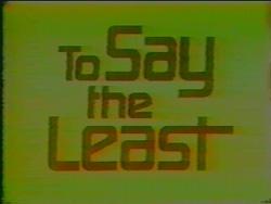 SayLeast