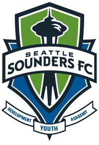 Seattle Sounders FC Academy logo