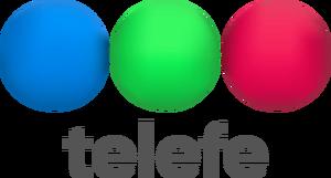Telefe 2018 3D