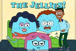 The-jellies