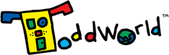 ToddWorld logo