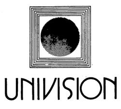 Univision '78 Prototype