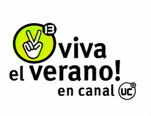 Viva el Verano en Canal 13 (2002)