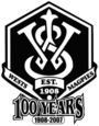 WESTS MAGPIES 100 YEARS