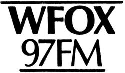 WFOX Atlanta 1988