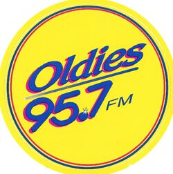 WLTY Oldies 95.7