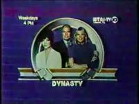 WTAJ-TV Dynasty 1985 Promo