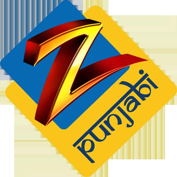 Zee Punjabi (UK) | Logopedia | FANDOM powered by Wikia