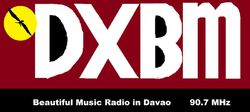 800px-DXBM 90.7 Beautiful Music Radio in Davao City 1987