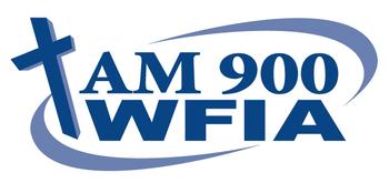 AM 900 WFIA