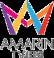 Amarin TV 2014