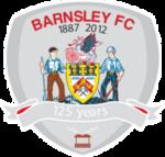 Barnsley FC logo (125 Years)