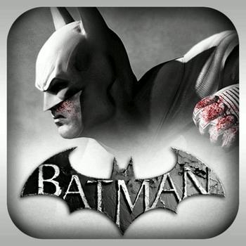 Batman Arkham City Lockdown iTunes icon