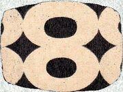 Canal 8 de Córdoba (logotipo 1971)