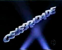 Celebridade 2003 abertura 2