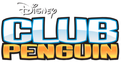 Club Penguin Logo 2012