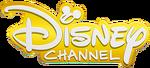 Disney Channel 2014 Yellow variant