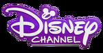 Disney Channel Philippines Purple Logo 2014