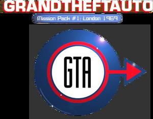 Grand Theft Auto - London 1969