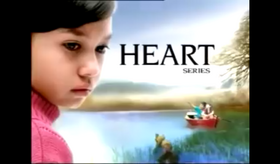 Heart the series