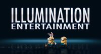 Illumination entertainment hop