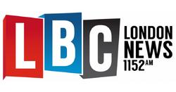 LBC London News logo
