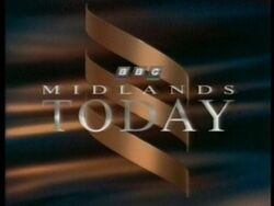 Midlands Today (1994-1998)