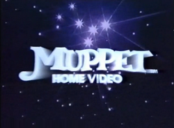 Muppet Home Video 1983