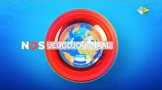 NOS Jeugdjournaal Intro-Outro Transparent (HD)
