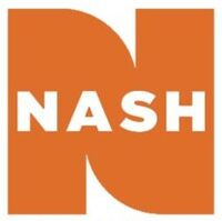 Nash FM Orange Logo