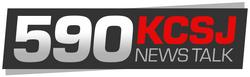 News Talk 590 KCSJ