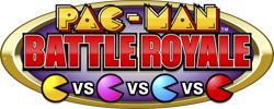 Pacman-battle-royale