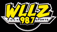 ROCK SPORTS - 98.7 - WLLZ