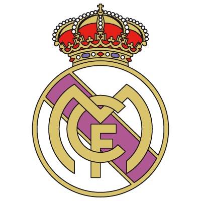 Image real madrid old logog logopedia fandom powered by wikia real madrid old logog voltagebd Images