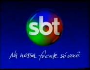 SBT Na nossa frente