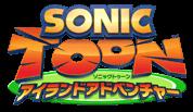 SonicToon 3DS logo