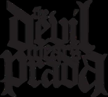 TDWP band logo 02