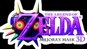 The Legend of Zelda Majora's Mask 3D (2015)
