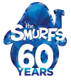 The Smurfs 60 Years