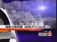 WEWS Severe Weather 2004