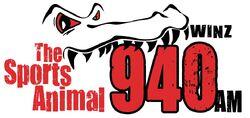 WINZ 940 AM The Sports Animal