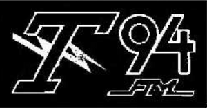 WJST - T94 - 1983 -December 5, 1983-