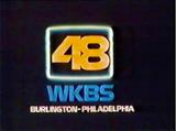 WKBS-TV 1981