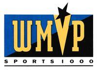 WMVP Sports AM 1000