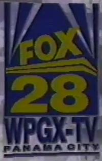 WPGX - 1993 -April 1995-