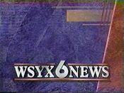WSYX 6NEWS OPEN 1993